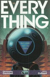 Dark Horse Comics's Everything Issue # 4