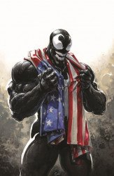 Marvel Comics's Venom: The End Issue # 1c2e2