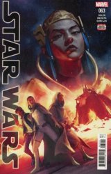 Marvel Comics's Star Wars Issue # 63