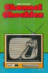 Scholastic Book Services's Channel Chuckles Soft Cover T603-2nd print