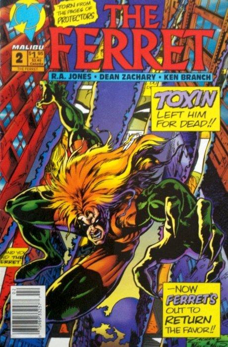 Future/'s End Detective Comics Batman #1 HTF 2D News Stand One-Shot NM Unread