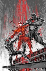 Marvel Comics's Carnage: Black, White & Blood Issue # 2bigtime-b