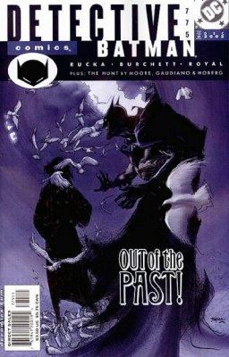 DC Comicss Detective Comics Issue 775
