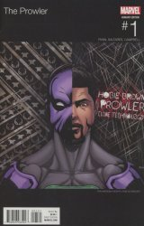 Marvel's Prowler Issue # 1b