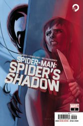 Marvel Comics's Spider-Man: Spiders Shadow Issue # 2