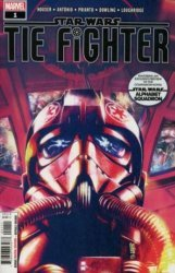 Marvel Comics's Star Wars: TIE Fighter Issue # 1