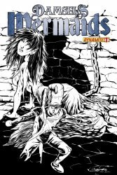 Dynamite Entertainment's Damsels Mermaids Issue # 1g