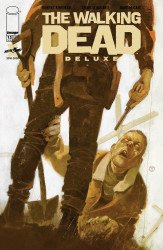 Image Comics's Walking Dead: Deluxe Issue # 15d