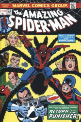Marvel Comics's The Amazing Spider-Man Omnibus Hard Cover # 4b