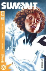 Lion Forge Comics's Catalyst Prime: Summit Issue # 6