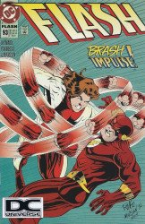 DC Comics's Flash Issue # 93b