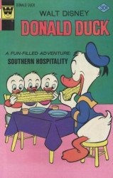 Gold Key's Donald Duck Issue # 177whitman