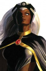 Marvel Comics's Giant-Size X-Men: Storm Issue # 1c