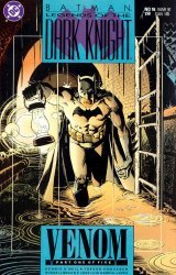 DC Comics's Batman: Legends of the Dark Knight Issue # 16
