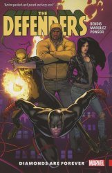 Marvel Comics's The Defenders TPB # 1