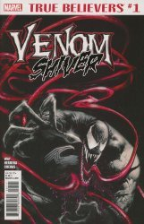 Marvel Comics's True Believers: Venom: Shiver Issue # 1