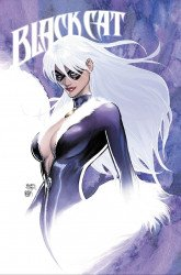 Marvel Comics's Black Cat Issue # 1aspen
