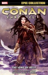 Marvel Comics's Conan Chronicles: Epic Collection TPB # 6