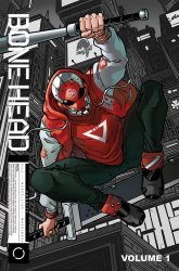 Top Cow's Bonehead TPB # 1