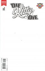 Chapter House Publishing Inc.'s Die Kitty Die Issue # 1c