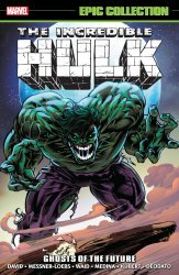 Marvel Comics's The Incredible Hulk: Epic Collection TPB # 22