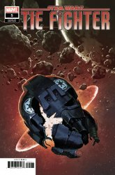 Marvel Comics's Star Wars: TIE Fighter Issue # 5b