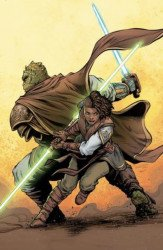 Marvel Comics's Star Wars: High Republic Issue # 3comic kingdom-b
