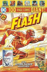 DC Comics's The Flash Giant Giant Size # 1