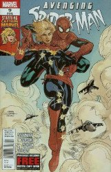 Marvel Comics's Avenging Spider-Man Issue # 9b