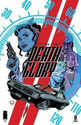 Image Comics's Death or Glory Issue # 10b