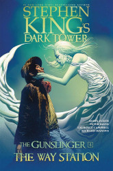 Gallery 13's The Dark Tower: Beginnings Hard Cover # 9