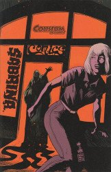Archie Comics Group's Chilling Adventures of Sabrina Issue # 1coliseum