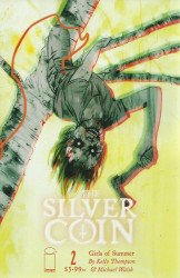 Image Comics's The Silver Coin Issue # 2b