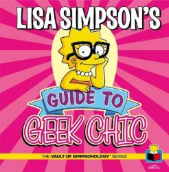 Insight Editions 's Vault of Simpsonology Hard Cover # 4
