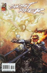 Marvel Comics's Ghost Rider Issue # 31