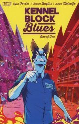 BOOM! Studios's Kennel Block Blues Issue # 1c
