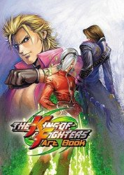 Dr. Masters Productions, Inc.'s King of Fighters: Art Book Soft Cover # 1