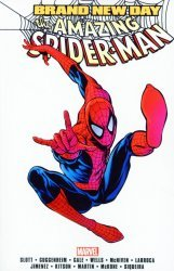 Marvel's Spider-Man: Brand New Day - Complete Collection TPB # 1