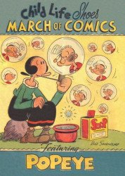 Western Printing Co.'s March of Comics Issue # 37c