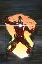 Marvel Comics's Invincible Iron Man Issue # 600g