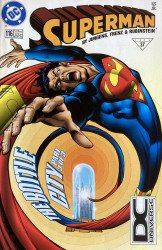 DC Comics's Superman Issue # 116c