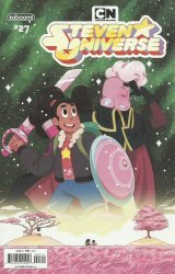 KaBOOM!'s Steven Universe Issue # 27