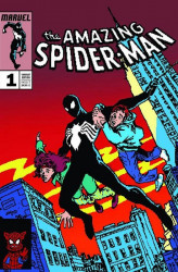 Marvel Comics's Symbiote Spider-Man Issue # 1frankies