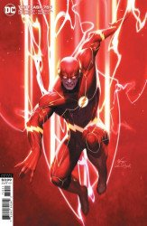 DC Comics's Flash Issue # 759b