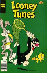 Gold Key's Looney Tunes Issue # 23whitman