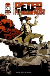 Image Comics's Peter Panzerfaust Issue # 1
