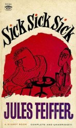 Signet Books's Sick Sick Sick: Complete and Unabridged Soft Cover D2261
