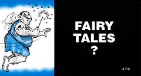 Chick Publications's Fairy Tales? Issue nn
