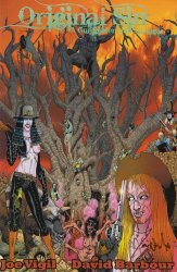 Wild Angels Publishing's Original Sin: Gunfighters in Hell Saga Issue # 1b