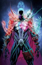 Image Comics's Spawn Issue # 301p